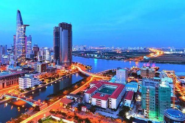 Việt Nam tăng 10 bậc năng lực cạnh tranh toàn cầu