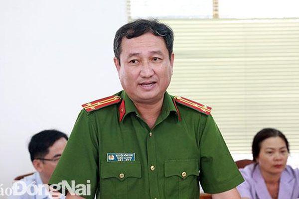 Huyện Tân Phú xét xử 4/5 vụ tín dụng đen