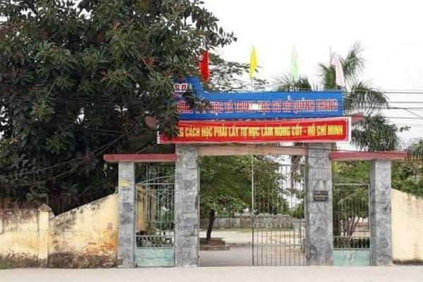 Sự thật vụ thầy giáo ở Thái Bình 'gạ tình' học sinh cũ