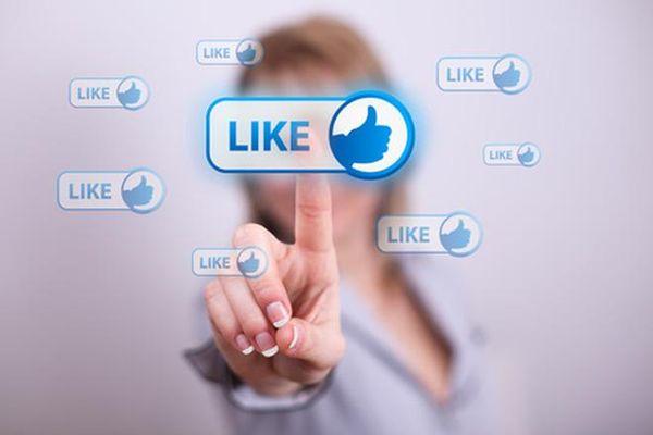 Facebook hạn chế lượt like tại Việt Nam, tối đa chỉ hiển thị 10.000 lượt thích