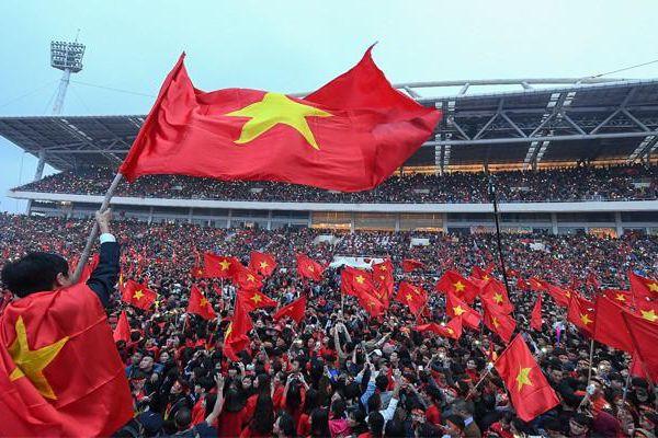 Vào giờ bóng lăn trận Việt Nam - Malaysia, thời tiết thế nào?