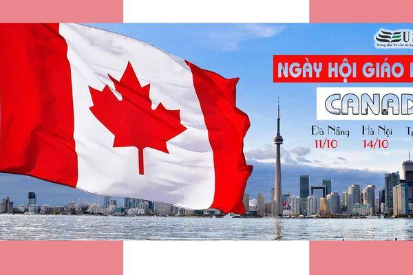 Ngày hội giáo dục Canada