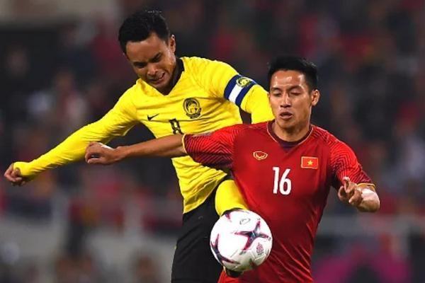 Việt Nam và Malaysia cùng quyết tâm giành chiến thắng tại Mỹ Đình