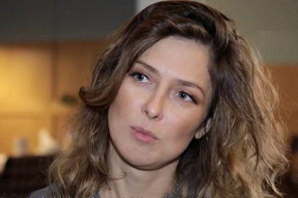 Được Iran trả tự do, nữ nhà báo Yulia Yuzik đã trở về Nga
