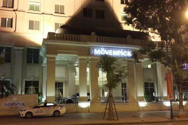 Vốn âm nhưng chủ khách sạn Movenpick Hanoi vẫn tự tin được cổ đông lớn 'tiếp sức'