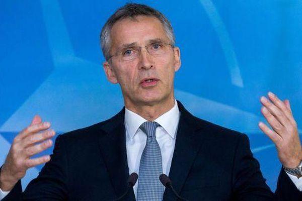 NATO kêu gọi Thổ Nhĩ Kỳ hành động kiềm chế ở Syria