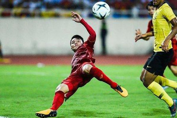 Những nhận định đáng tự hào từ báo chí nước ngoài dành cho tuyển Việt Nam sau chiến thắng ấn tượng trước Malaysia