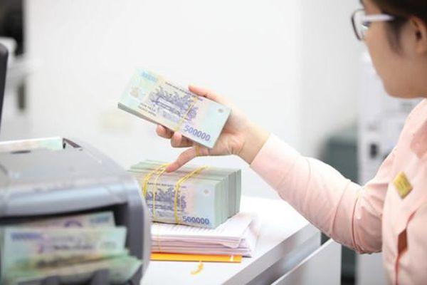Tăng trưởng tín dụng đến ngày 4/10 đạt 8,95%