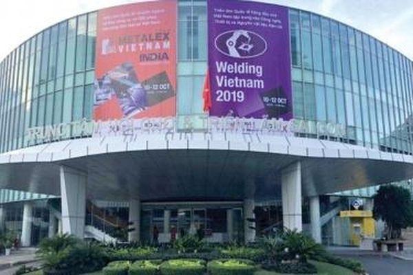 METALEX Vietnam 2019 trưng bày nhiều tiến bộ gia công cơ khí