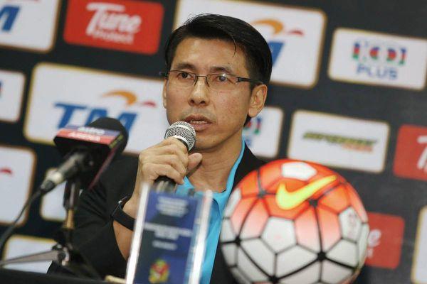 Tiền vệ Malaysia nói Việt Nam gặp may vì lối đá không đẹp, HLV Tan Cheng Hoe hụt hẫng