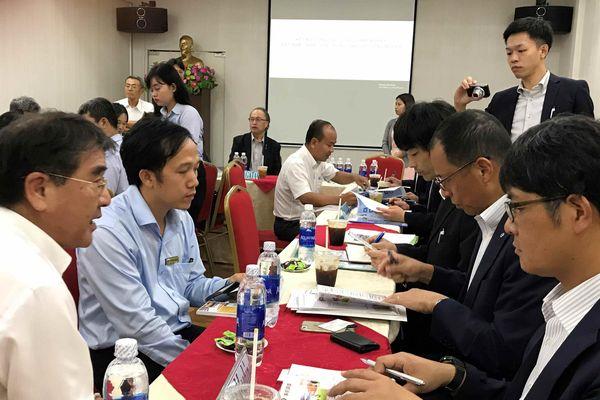 TPHCM: Hỗ trợ DN nâng cao năng lực cạnh tranh, đón đầu cơ hội