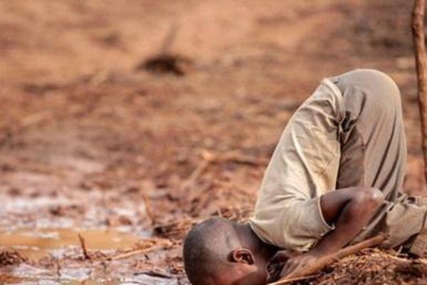 Loạt ảnh 'khủng hoảng bền vững' 2019: năm của những hậu quả khủng khiếp từ biến đổi khí hậu