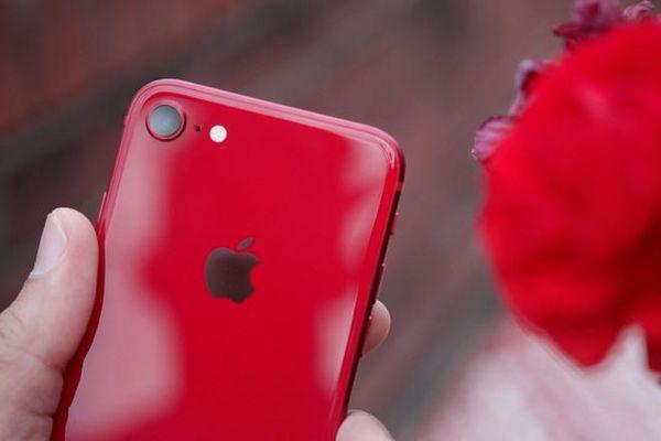 Giá dự kiến iPhone SE khoảng 399 USD