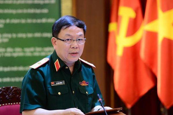 Thiếu tướng Lê Đăng Dũng: Mỗi cán bộ Viettel Telecom phải tự chuyển đổi, tự số hóa chính mình