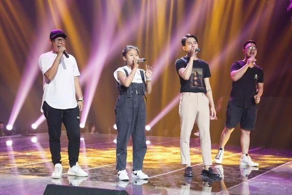 Bán kết The Voice Kids 2019 bùng nổ với dàn khách mời 'siêu hot'