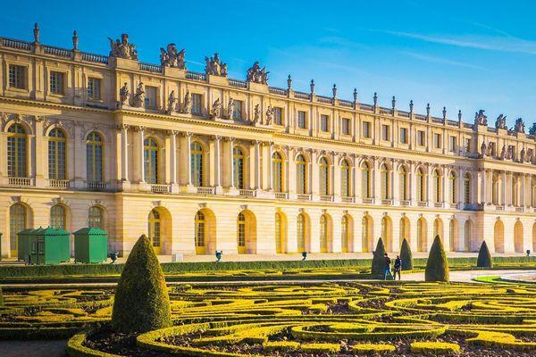 Khách sạn xa xỉ sắp mở bên trong Cung điện Versailles có gì đặc biệt?