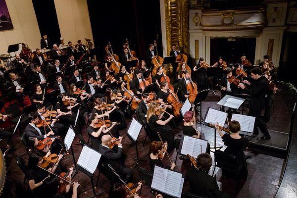 'Lão làng' của âm nhạc cổ điển Jean-Yves Thibaudet biểu diễn tại Hà Nội