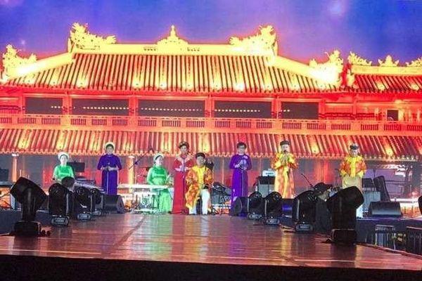 Thực hư chuyện cán bộ ở TP Huế 'tranh suất' của nghệ sỹ đi giao lưu ở Hàn Quốc