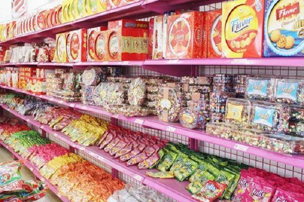 Bánh kẹo Hữu Nghị huy động vốn từ cổ đông để trả nợ ngân hàng