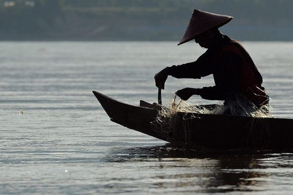 Hiểm họa 'cuộc chiến nước' từ các đập thủy điện của Trung Quốc trên sông Mekong