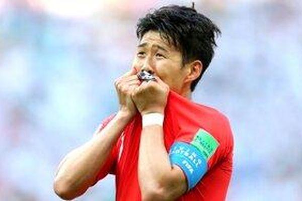 'Nếu đá thắng Triều Tiên, Son Heung-min sẽ gãy chân'