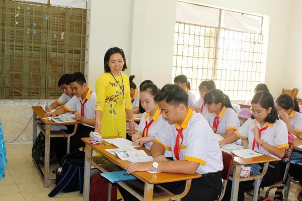 Không bắt buộc tuyển sinh lớp 6 nguồn