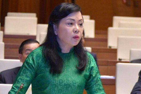Bộ trưởng Y tế Nguyễn Thị Kim Tiến 'sở hữu' loạt phát ngôn dậy sóng dư luận