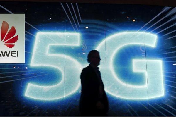 Huawei khoe công ty Mỹ muốn được hãng cấp phép 5G