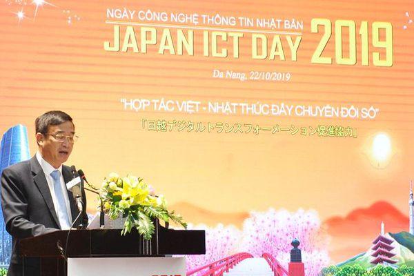Khai mạc Ngày công nghệ thông tin Nhật Bản 2019 tại Đà Nẵng