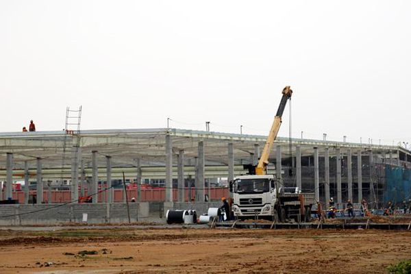 Vĩnh Phúc: Nhiều dự án được đề xuất điều chỉnh tăng, giảm vốn