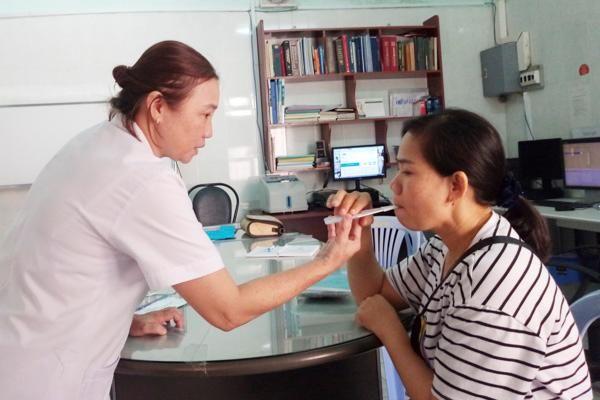 Lợi cả đôi đường với dịch vụ y tế chất lượng cao