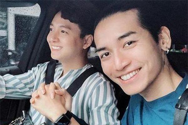 BB Trần gây shock khi tuyên bố 'qua đêm' mấy lần với Ngô Kiến Huy