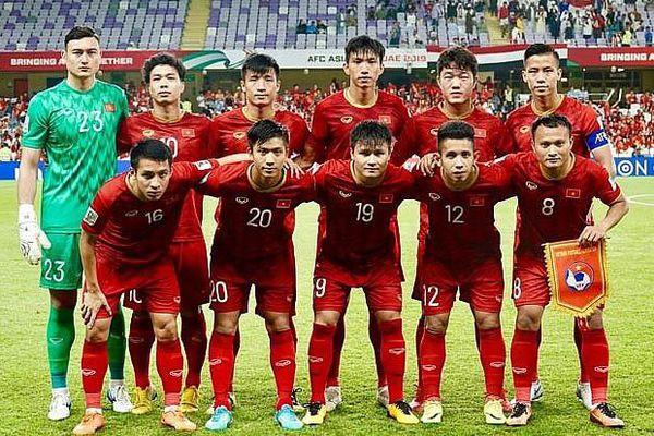 Tuyển Việt Nam đang nỗ lực để có Filip Nguyễn; Trở lại top 15 châu Á