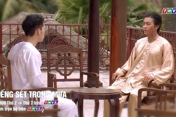 'Tiếng sét trong mưa' tập 48: Anh em Hai Bình tranh giành cưới Phượng
