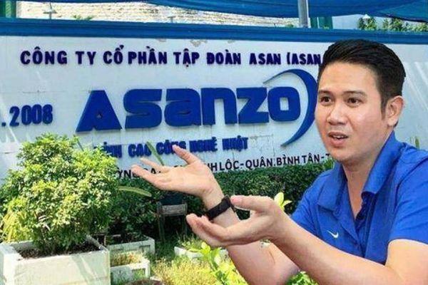 Tập đoàn Asanzo dùng những chiêu gì để trốn thuế?