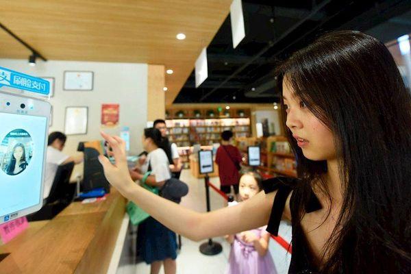 Trung Quốc: Đã có 100 triệu người đăng ký thanh toán bằng gương mặt