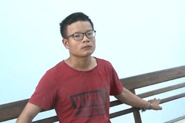 Kết đắng cho gã trai Nghệ An mua dâm rồi cướp của, đâm người