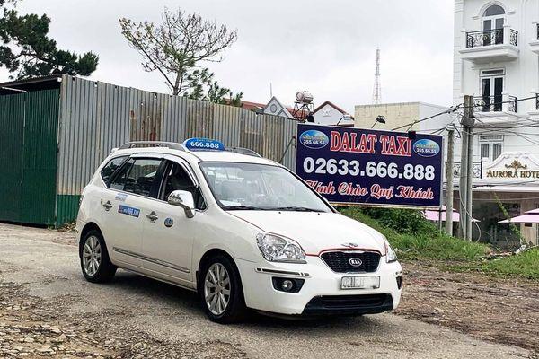 Vô cớ sa thải Phó giám đốc, HTX Taxi Đà Lạt phải bồi thường hơn 200 triệu