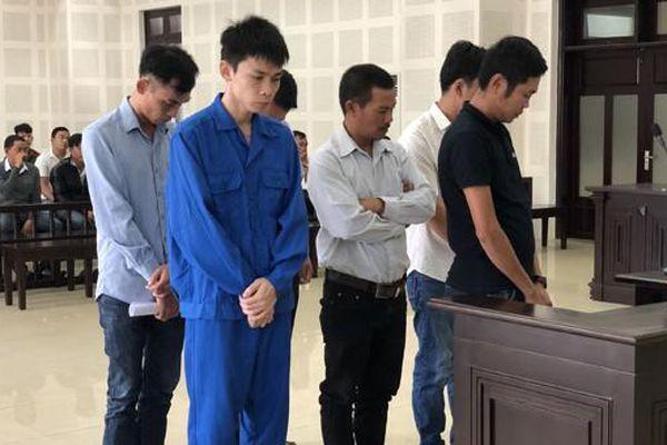 Thua cá độ bóng đá, cán bộ phòng tham mưu Công an Đà Nẵng trộm hơn 1 tỷ đồng