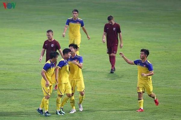 HLV Troussier kỳ vọng vào U19 Việt Nam ở vòng loại U19 châu Á