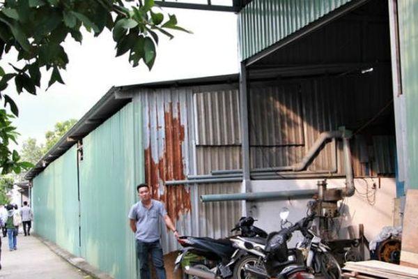 TP Hồ Chí Minh: Đề nghị làm rõ sai phạm của Trưởng phòng Tư pháp Quận Thủ Đức