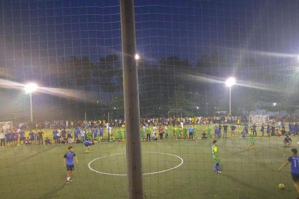 Khai mạc giải bóng đá 'Cúp đất Cẩm' năm 2019: Mười năm một chặng đường