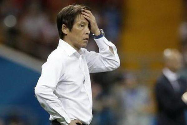 Thái Lan 'vào phom', HLV Nishino tự tin trước trận gặp Việt Nam