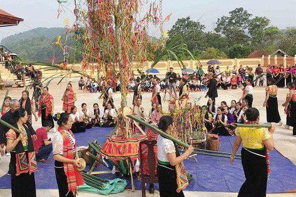Du lịch vùng lòng hồ sông Đà là sản phẩm mới, hấp dẫn của Sơn La
