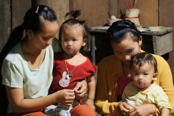 Những con số giật mình về nạn tảo hôn ở miền tây Nghệ An