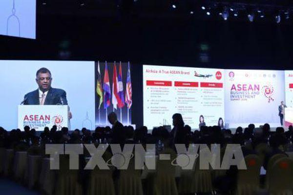 ABIS-2019: Trao quyền cho ASEAN 4.0