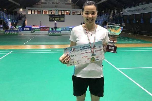 Bản tin thể thao hôm nay 04/11/2019: Nguyễn Thùy Linh giành giải nhì giải cầu lông quốc tế