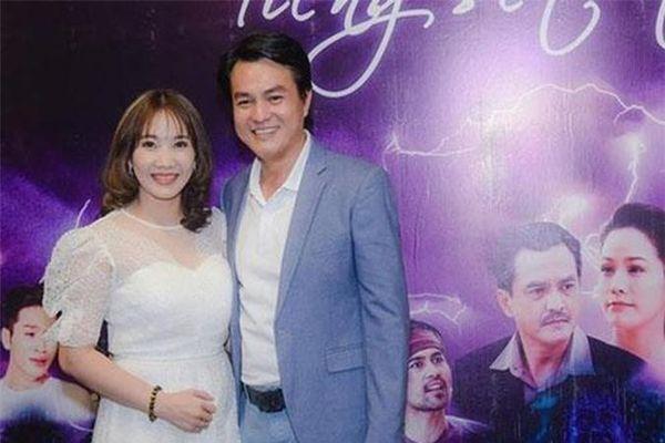 Cao Minh Đạt: 'Tôi bớt nóng tính từ khi có vợ'