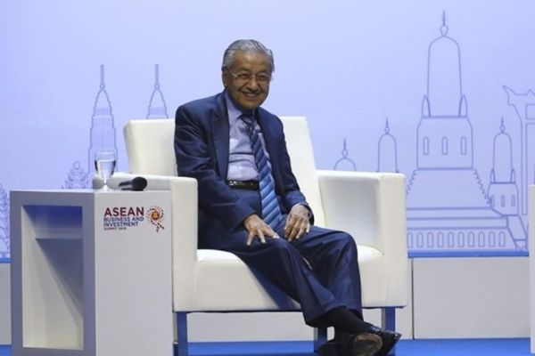Ngân hàng Mỹ Goldman Sachs xin bồi thường 2 tỷ USD vì trách nhiệm liên đới trong vụ đại án công ty 1MDB, Thủ tướng Malaysia Mahathir Mohamad bác thẳng thừng!