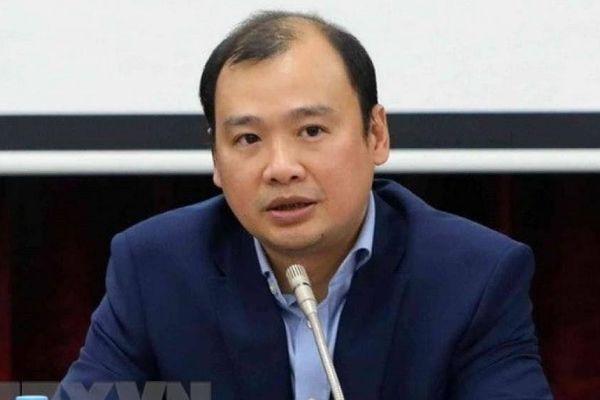 Ông Lê Hải Bình làm Phó Ban chỉ đạo Công tác thông tin đối ngoại